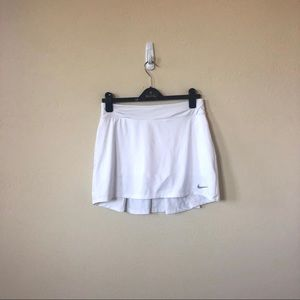 Nike size small dri-Fit skirt